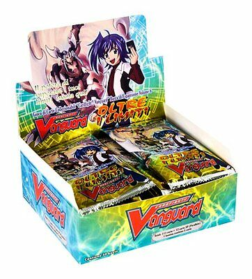 Cardfight Vanguard: Box Oltre I Limiti - Italiano - 30 Bustine