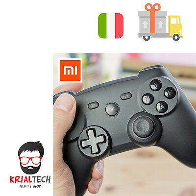 Xiaomi Gamepad Android Pc Windows Controller Bluetooth 3 Joypad Gaming Joystick