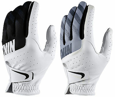 2016 Nike Sport Golf Glove Mens Regular Left Hand Choose Size & Color
