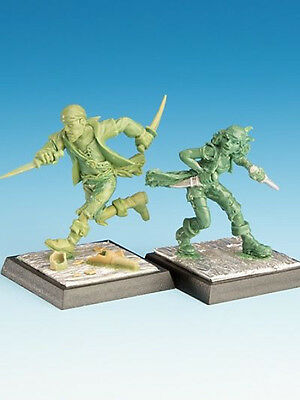 Freebooters Fate - Pirates - Sailors
