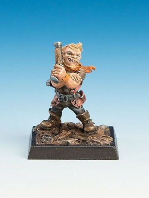 Freebooters Fate - Pirates - Little Pete