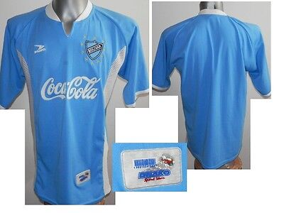 Bolivar Bolivia Drako Home Football Shirt Soccer South America Jersey size  - M