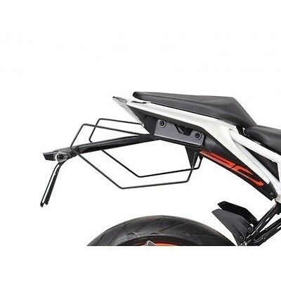 Ktm 125/390 Duke -2017- Stand Extender For Bags Riding Side Bag Holder