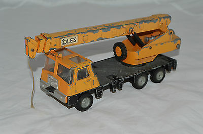 Dinky Toys Coles Hydra Truck 150Tfor Resto