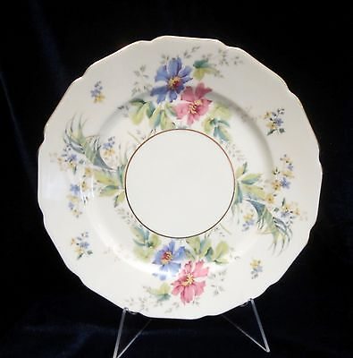 Thomas Ivory Ware Bavaria Dinner Plate -THO119 - Germany - 10 inches