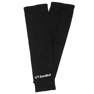 Sondico Pro  Medium Arm Warmers Bands Football Rugby Hokey Cycling Rrp £13.99