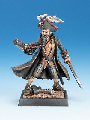Freebooters Fate - Pirates - Barco Malcaduco