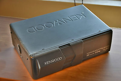 Kenwood KDC-C719MP CD/MP3 changer 10 Disk