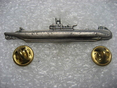 Chile NAVY Badge Submarine service,associated personnel