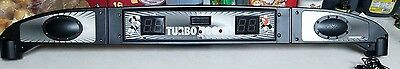 Brand new Overhead score for a Sportcraft Turbo Air Hockey model number 34012 HG