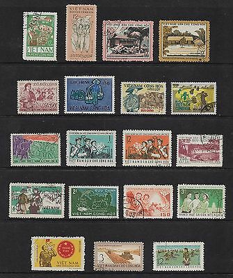 VIETNAM - mixed collection No.25