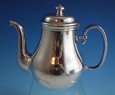 Christofle Silverplate Tea Pot (#1541)