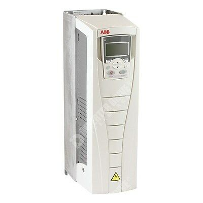 ABB ACS 550 01 015A-4 Adjustable Variable Speed AC Inverter Drive, 7.2kW 15A