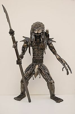 Predator  60 cms high Metal Sculpture Gifts for Anniversary Cool Wedding Gifts