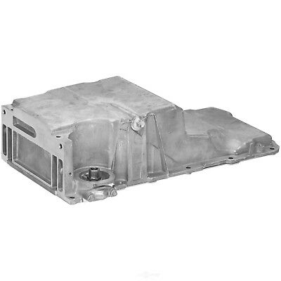 Engine Oil Pan Spectra GMP77A