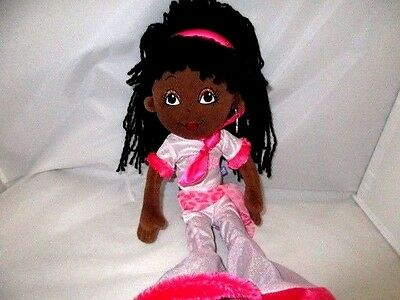 "Friends 2B Made Doll 15"" Clothes Shoes Ethnic Diva Charm Lot A37"