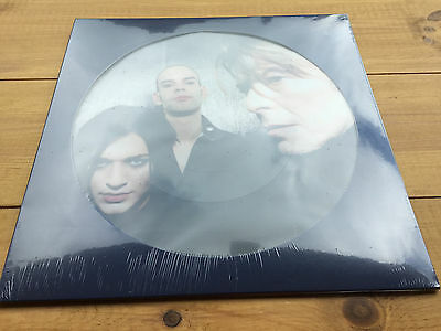 """PLACEBO feat BOWIE - Without You I'm Nothing RSD17 12"""" Picture Disc (New&Sealed)"""