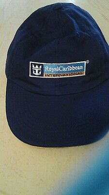 Royal Caribbean Cap / hat