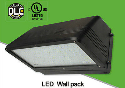 150W Wall pack LED light commercial industry outdoor