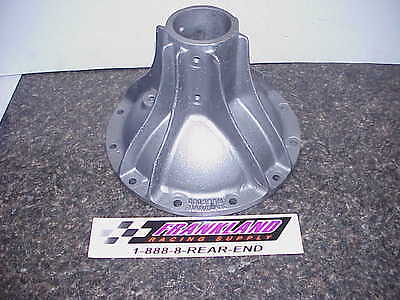 Frankland Magnesium 8 Rib 025CM Axle Side Bell from a Quick Change Rear End JR14
