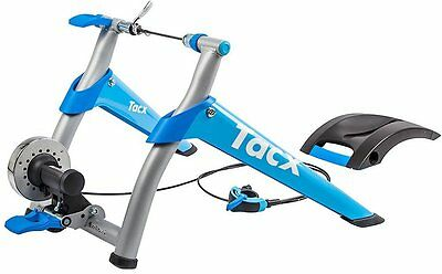 Home trainer Cycletrainer Tacx Satori T1856 + support de roue - NEUF