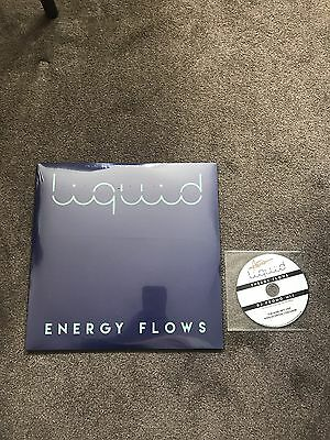 Liquid - Energy Flows Triple Vinyl Pack