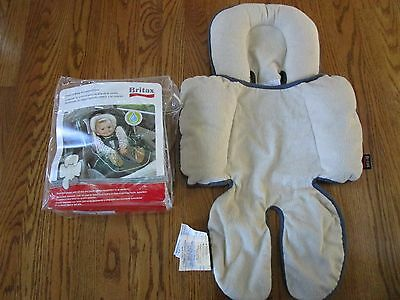 Britax Baby Head & Body Support Pillow