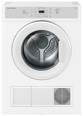 NEW Fisher & Paykel - DE5060M1 - 5kg Vented Dryer from Bing Lee