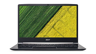 """Acer - Swift 5 Notebook - i7/2.7GHz - 8GB - 256GB HDD - 14"""""""