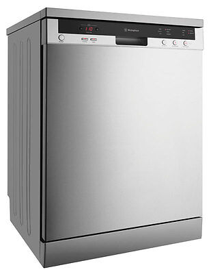 NEW Westinghouse - WSF6606X - 60cm Freestanding Dishwasher from Bing Lee