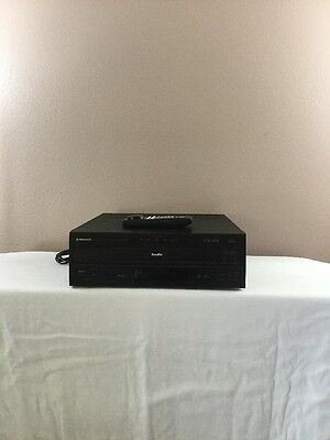 Pioneer Laserdisc 5 CD Player CLD-M301 with remote