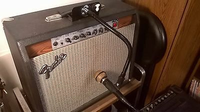 Microphone Holder Guitar Amp Cab Mic Mount Stand
