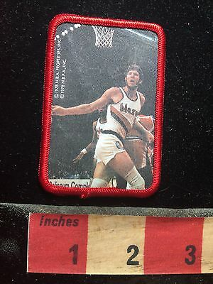 Vtg 1978 PORTLAND TRAILBLAZERS BASKETBALL Oregon Patch S76J