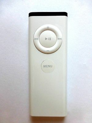 New Apple Ipod Mac Apple Tv Remote Control A1156