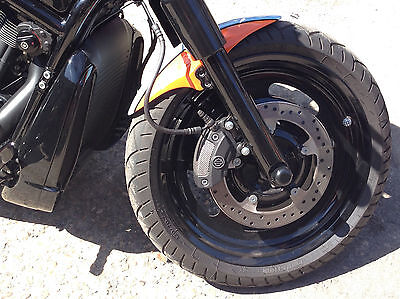 Frontfender Harley Night-Rod / V-Rod
