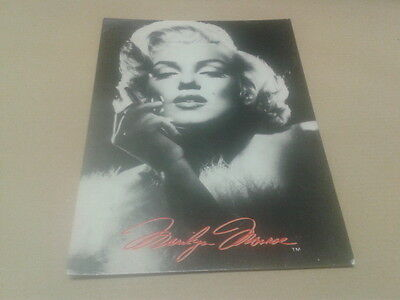 Carte Postale / Postcard Cinema Actrice Marilyn Monroe (Nb120)