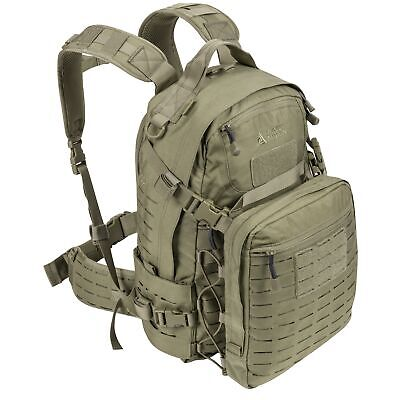 Direct Action Ghost MKII 28+3.5L 3 Day Backpack Rucksack Adaptive Green