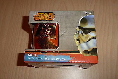 Mug Star Wars (23,7cl) n°1
