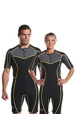 New Kutting Weight cutting weight neoprene weight loss sauna suit 2XL