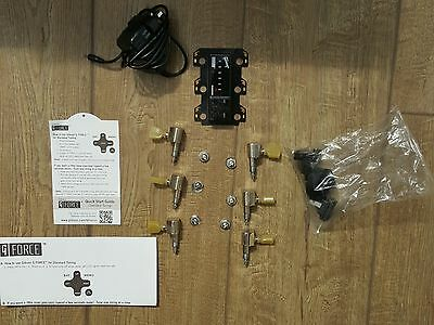 Gibson USA G-force Tronical tuners