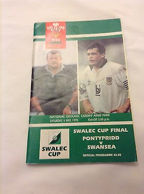 rugby union programmes