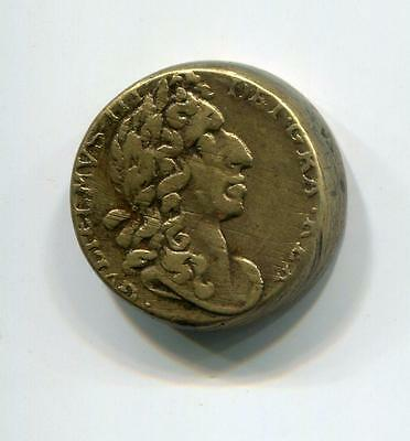 Gb 1694-1702 Guinea Weight