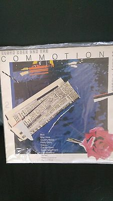 Lloyd Cole and the Commotions - Easy Pieces -  Original Vinyl LP 1985