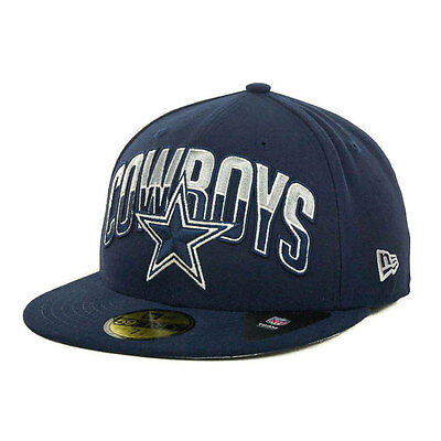 Dallas Cowboys NFL 59FIFTY [5950] Fitted Cap