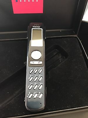 Haier P5 Vintage Collectable Mobile Phone Mint Boxed