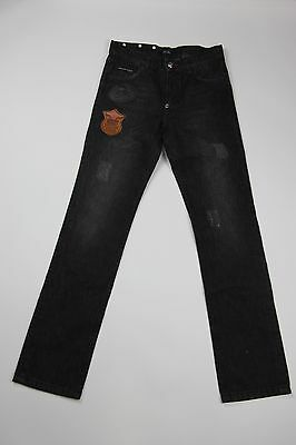 New boys Philipp Plein jeans, size - 12