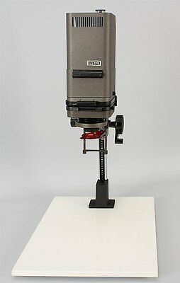 Meopta Opemus  6 Black & White , Robust photo condenser head enlarger