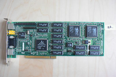 3dfx Voodoo Rush 6MB PCI