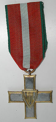After WW2 Polish Poland order of Grunwald - victory Germany - 2nd class