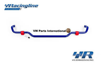 VW Golf MK5 GTI TDI Rear Anti Roll Bar Stabilizer Racingline Racing VWR 2WD Only